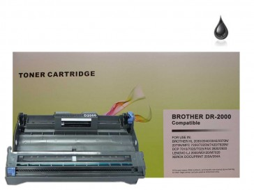 Brother DR-2000 / DR-2005 Drum : 12000pages