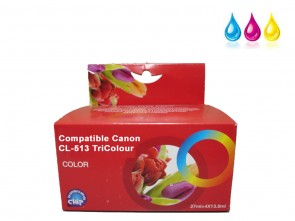 Canon CL-513 TriColour Compatible Ink 15ml
