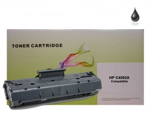 HP C4092A (HP 92A) / Canon EP-22 Black Universal Compatible Toner :2500pages