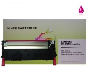 Samsung CLT-M4092S High Capacity Magenta Compatible Toner :1500pages