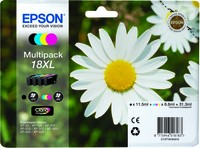 Epson !8XL Multi Pack Original