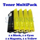 Samsung 4072 Multi Pack Toner Kit