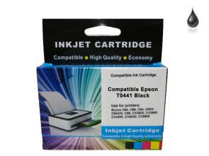 Epson T0441 Black Compatible Ink 17ml