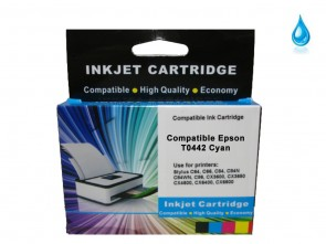 Epson T0442 Cyan Compatible Ink 17ml